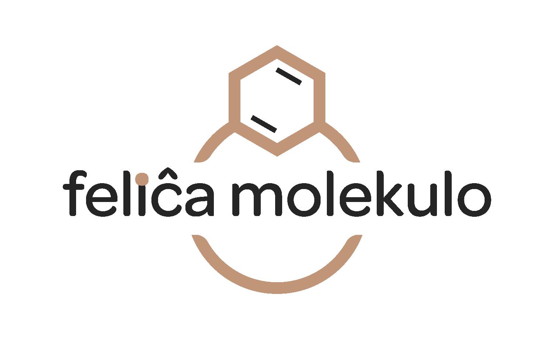 feliĉa molekulo