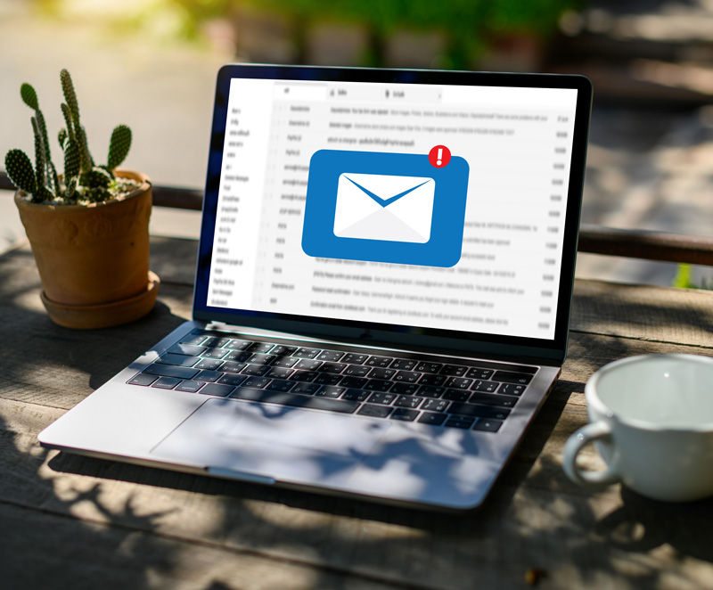 kontakt mailowy