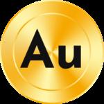 Żółte złoto 24K